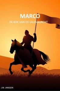 Marco de kok van de Uilenburcht