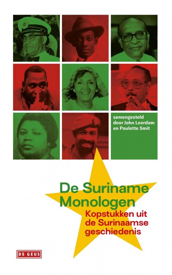 De suriname-monologen
