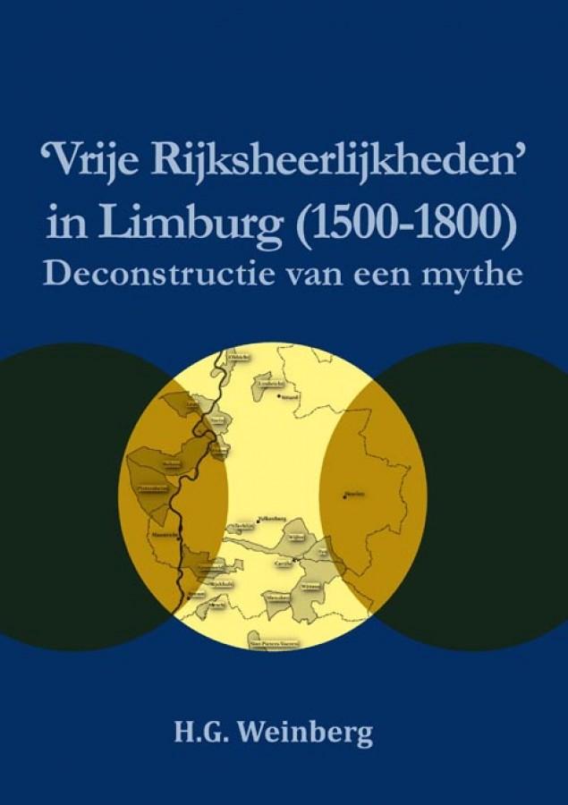 Vrije Rijksheerlijkheden in Limburg (1500-1800)