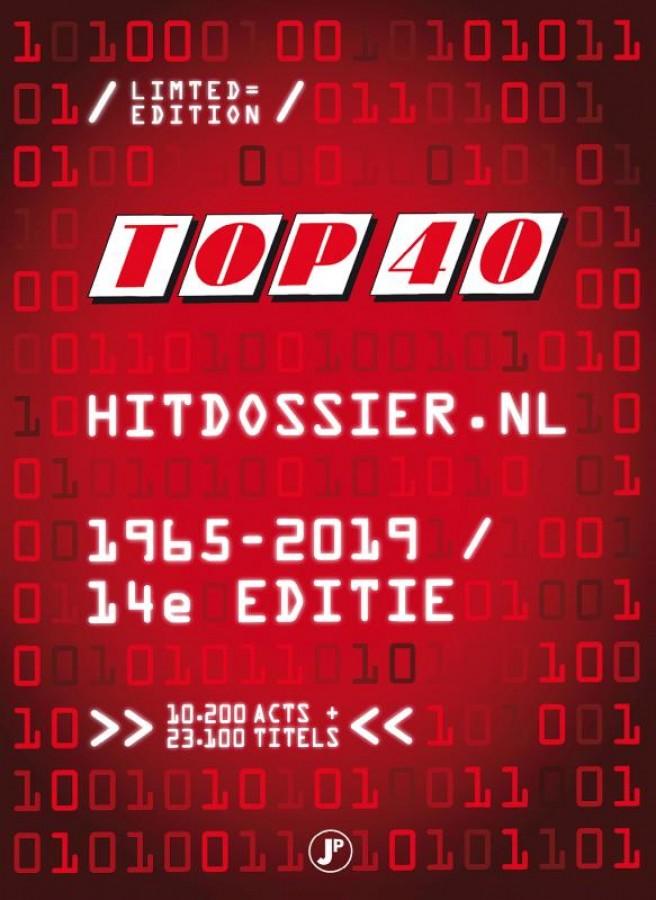 Het Top 40 Hitdossier, 14e editie