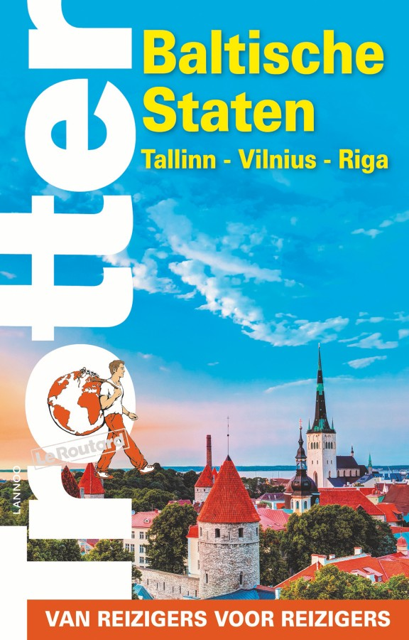 Trotter Baltische Staten