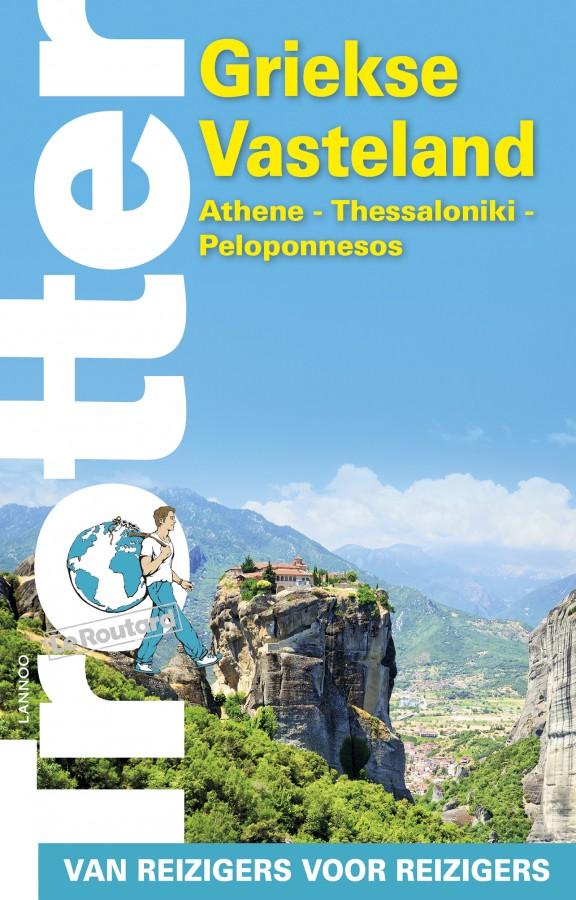 Trotter Griekse vasteland