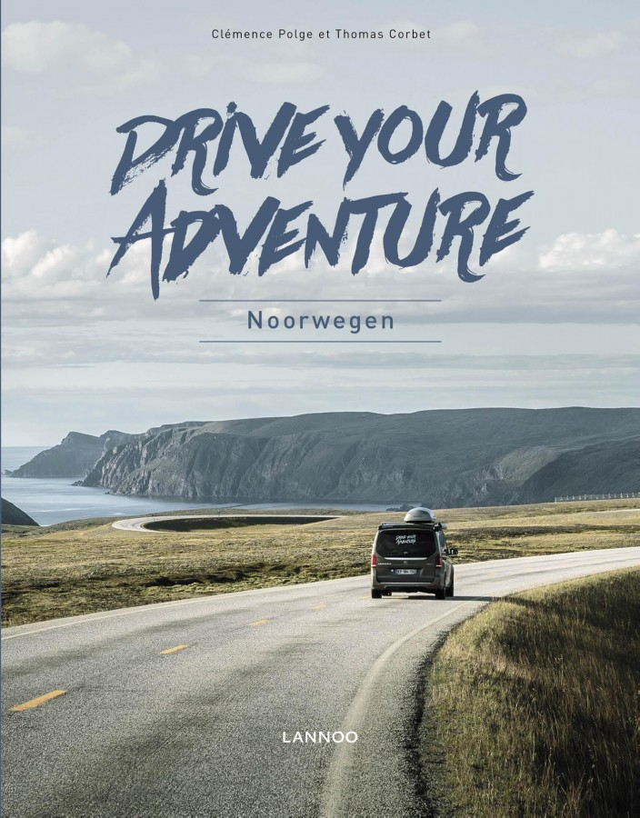 Drive your adventure - Noorwegen