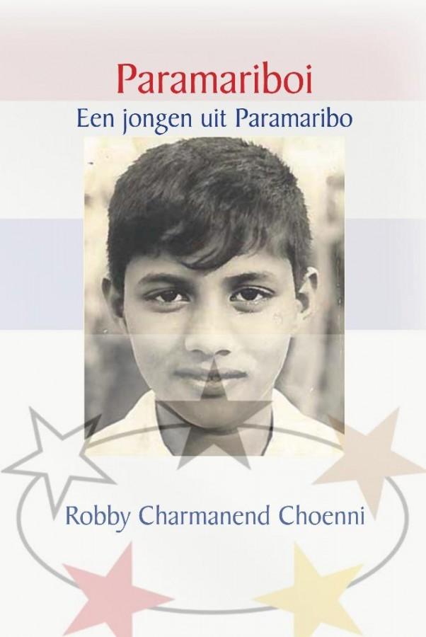 Paramariboi 'een jongen uit Paramaribo'