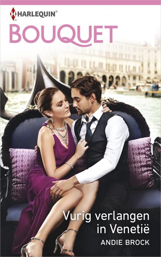Vurig verlangen in Venetië