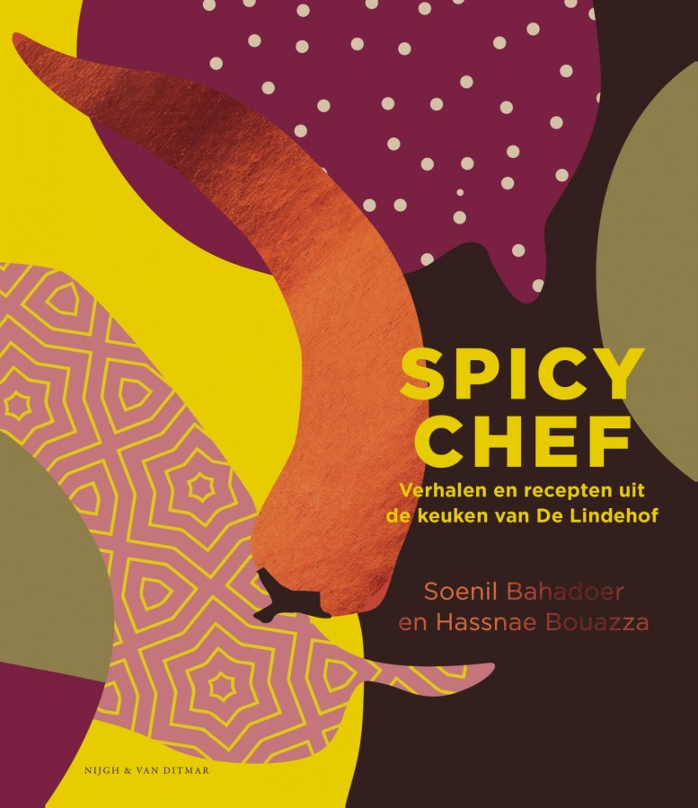 Spicy Chef