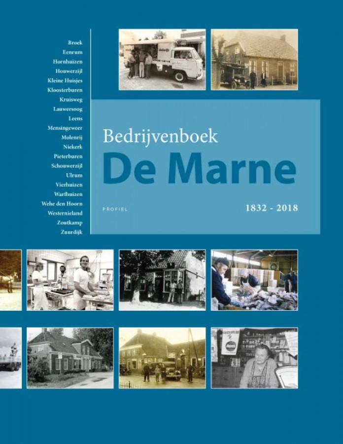 Bedrijvenboek De Marne