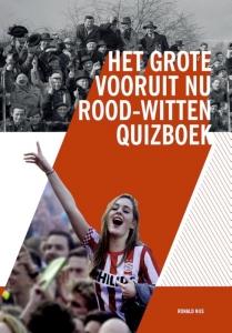 Het grote Vooruit nu Rood-Witten quizboek