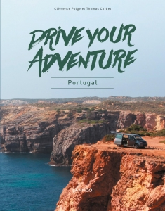 Drive you adventure - Portugal