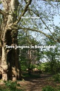 Twee jongens in Roosendael