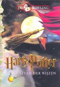 Rowling-HP1groot