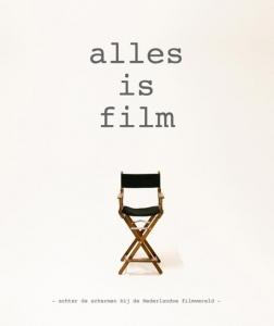 alles is film boek