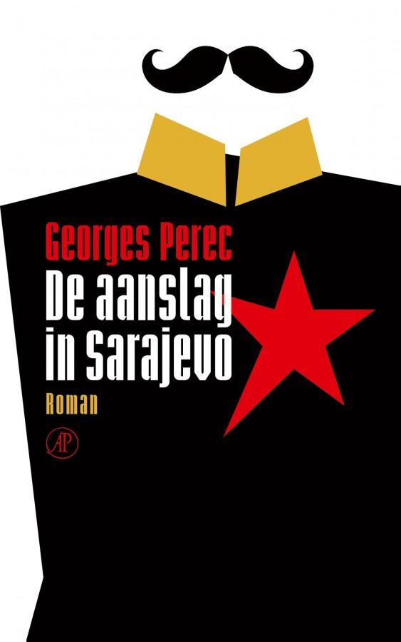 De aanslag in Sarajevo