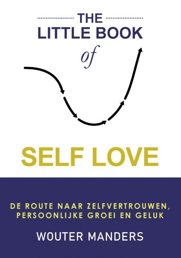 The Little Book of Self Love