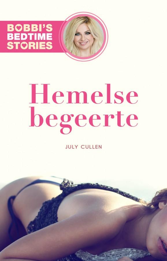Hemelse begeerte - Bobbi's Bedtime Stories 5