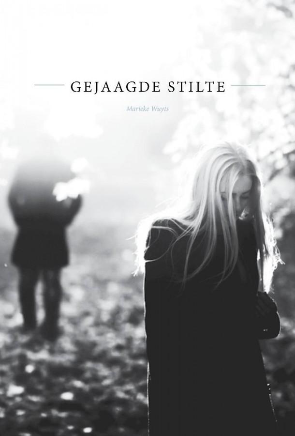 Gejaagde Stilte - Een dystopisch verhaal met een sterk rolmodel voor hoogsensitieve lezers