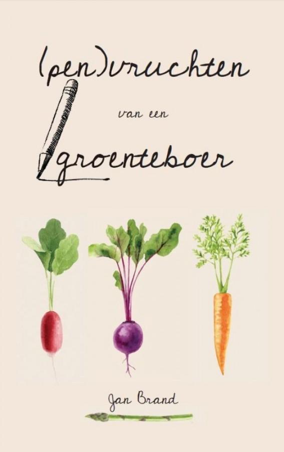 (pen)vruchten van een groenteboer - verhalen van een leven aan straat
