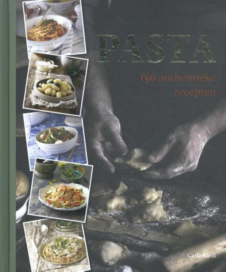 PASTA - compacte editie