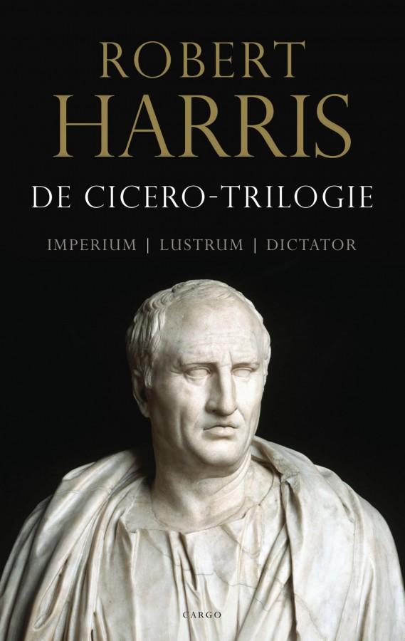 De Cicero trilogie