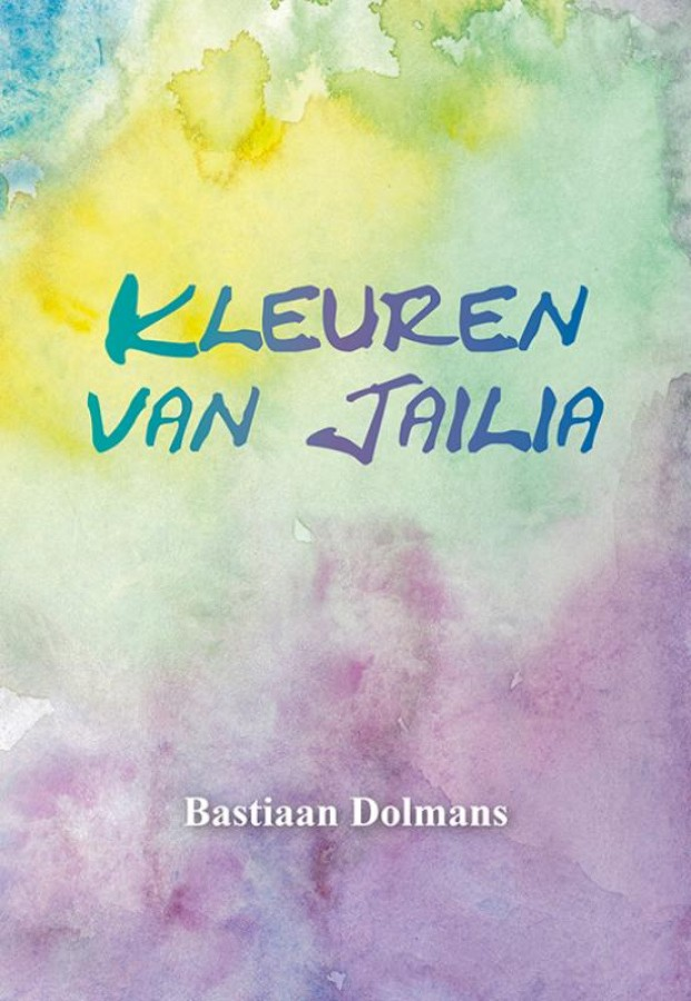 Kleuren van Jailia