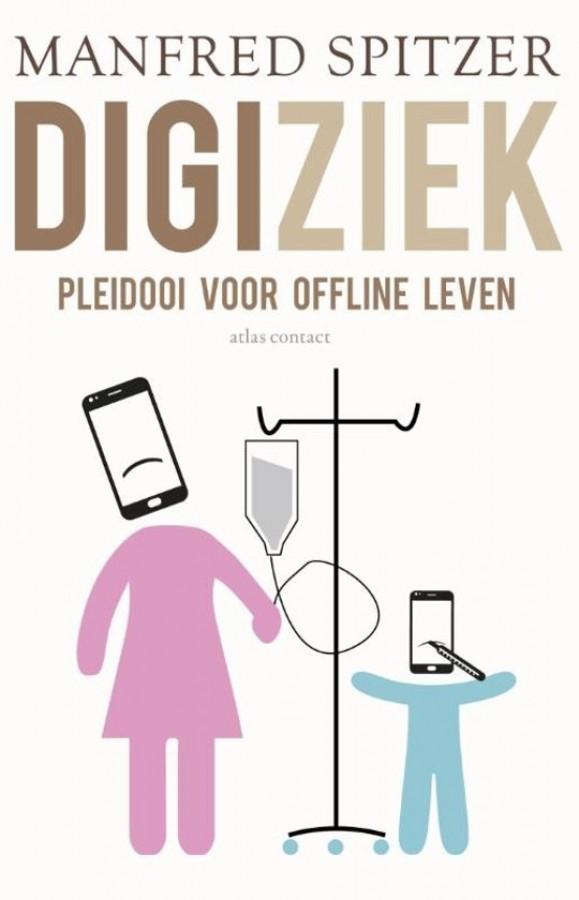 digiziek Manfred Spitzer