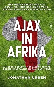 Ajax in Afrika