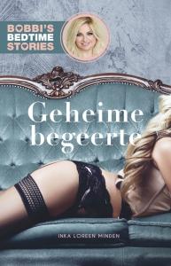 Geheime begeerte - Bobbi's Bedtime Stories 8