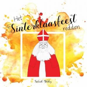 Het Sinterklaasfeest redden
