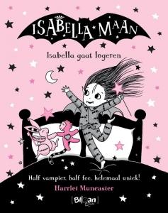 Isabella Maan gaat logeren