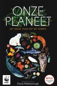onze planeet boek