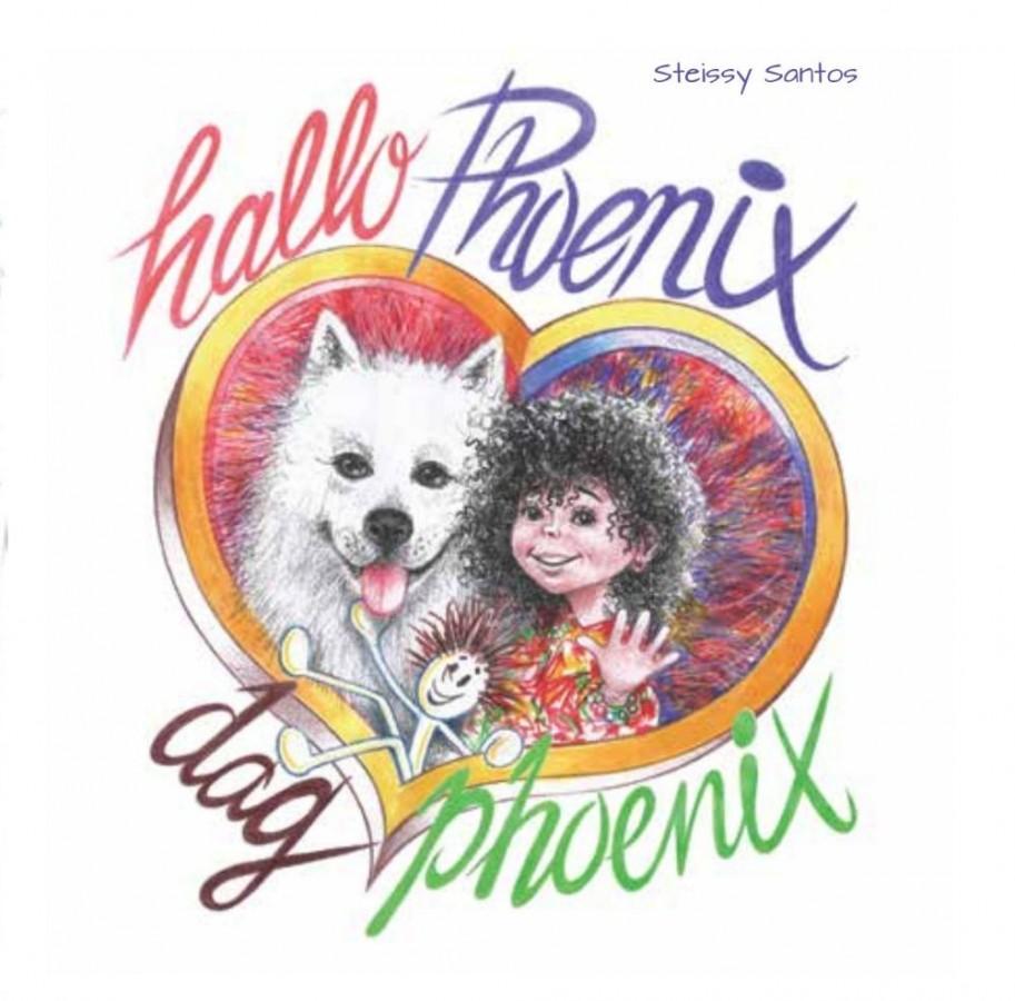 Hallo Phoenix, dag Phoenix - Omgaan met het overlijden van een huisdier
