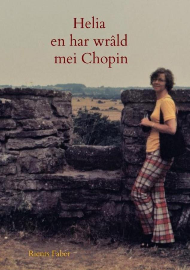 Helia en har wrâld mei Chopin