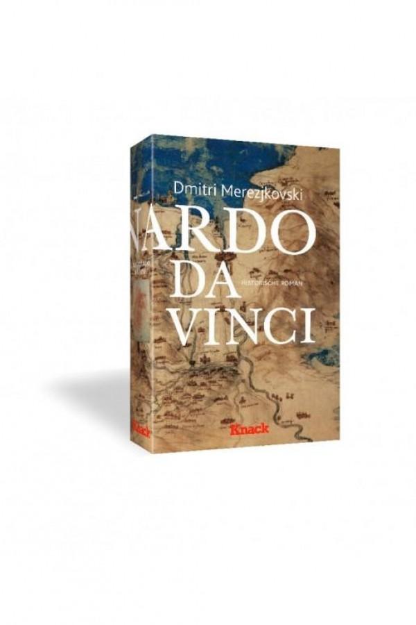 Leonardo da Vinci historische roman