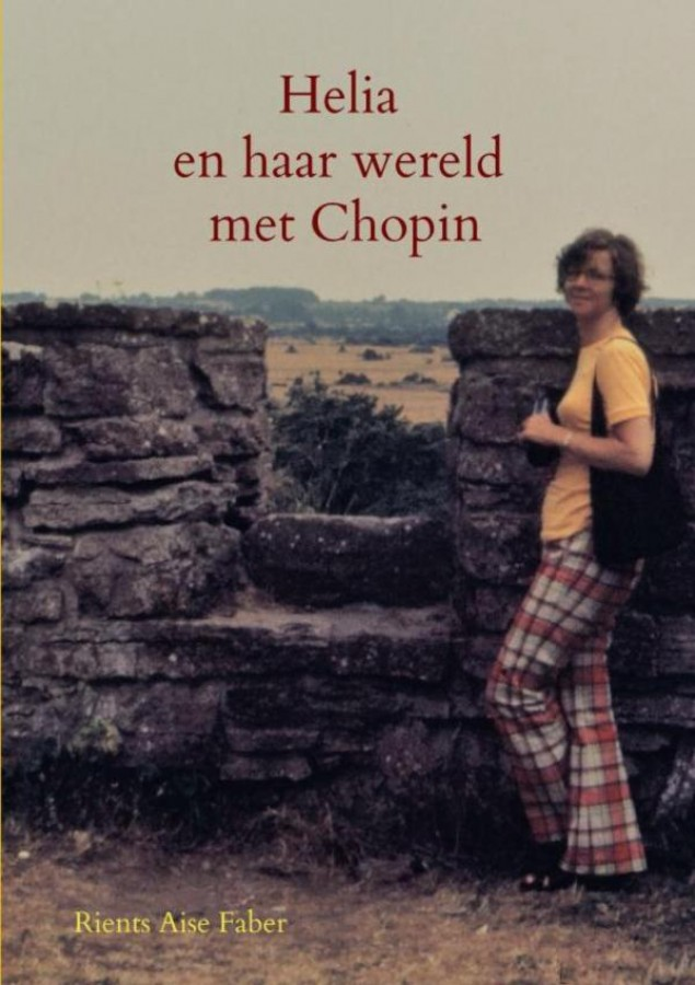 Helia en haar wereld met Chopin