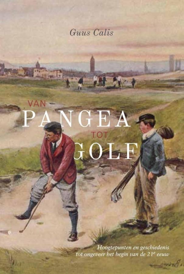 Van Pangea tot Golf - Hoogtepunten en geschiedenis tot ongeveer het begin van de 21e eeuw