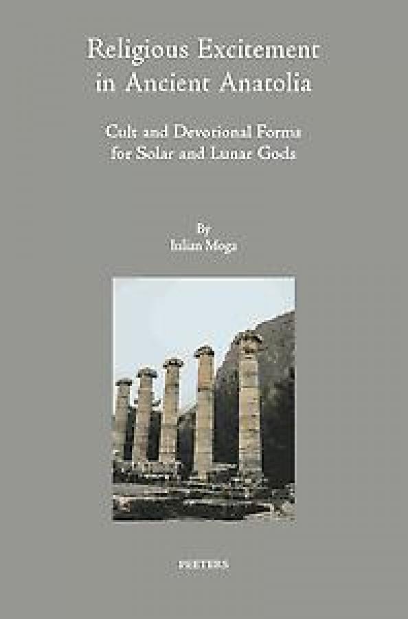 Religious Excitement in Ancient Anatolia