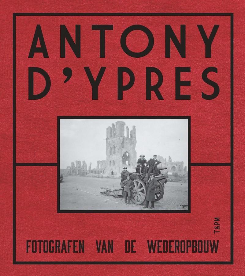 Antony d'Ypres