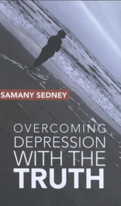 Overcoming depression with the truth