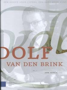 Dolf van den Brink