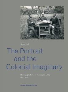 The Portrait and the Colonial Imaginary