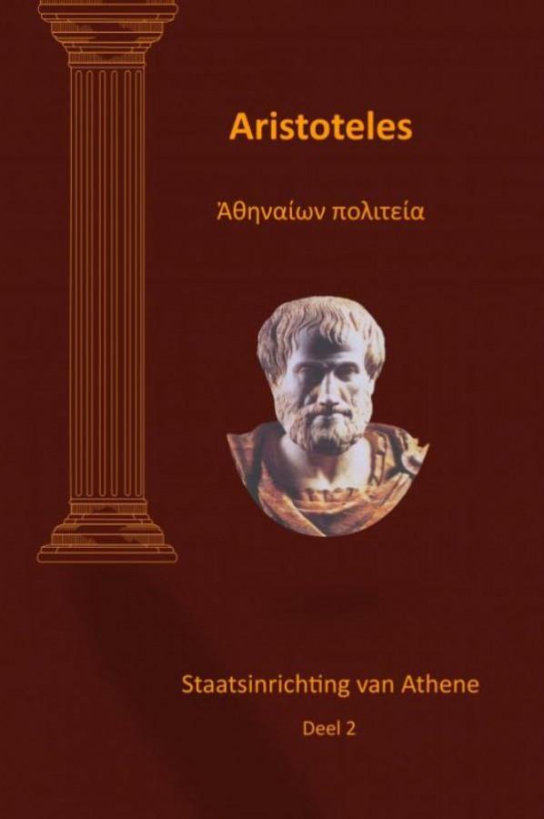 Aristoteles Staatsinrichting van Athene deel 2