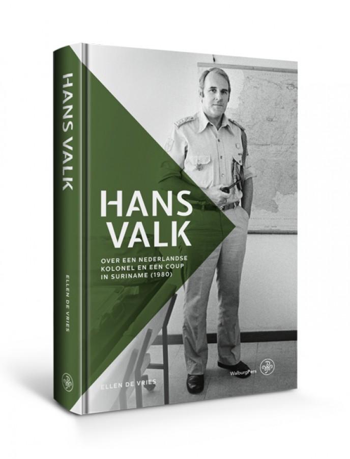 Hans Valk
