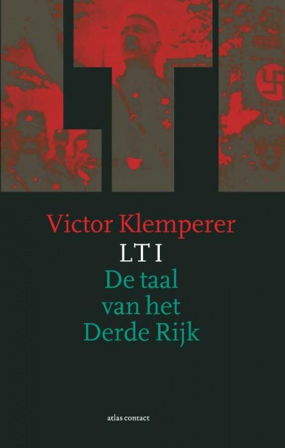 LTI - Over taal in het derde rijk