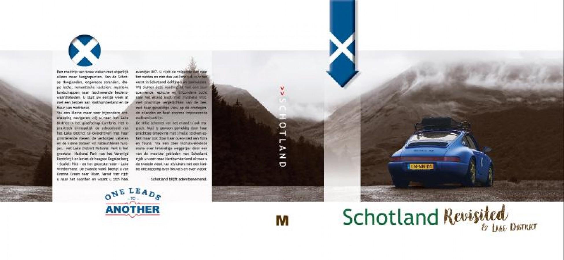 Schotland revisited