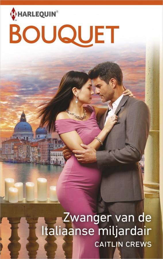 Zwanger van de Italiaanse miljardair