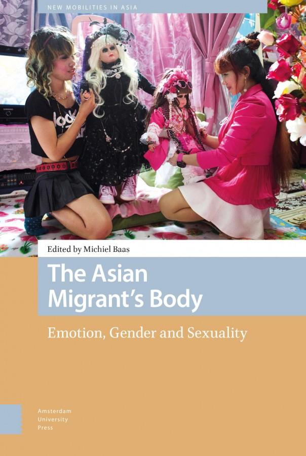 The Asian Migrant's Body