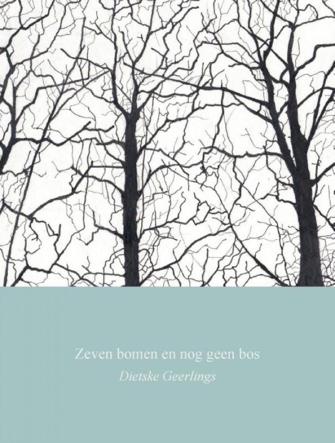 Zeven bomen en nog geen bos