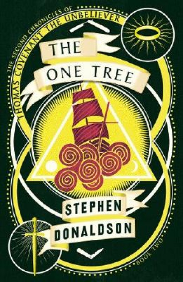 Second chronicles of thomas covenant (02): one tree