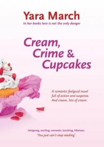 Cream, crime & cupcakes