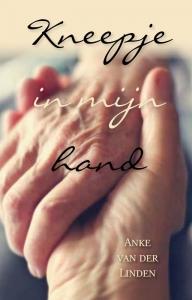 Kneepje in mijn hand